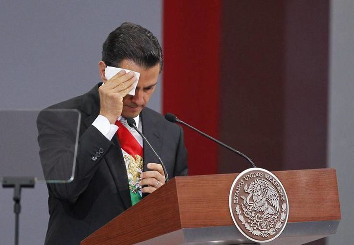 Las elecciones mexicanas del próximo domingo, 7 de junio, en las que se renovarán mil 996 cargos públicos, serán claves para la segunda mitad del mandato de Enrique Peña Nieto. (EFE)