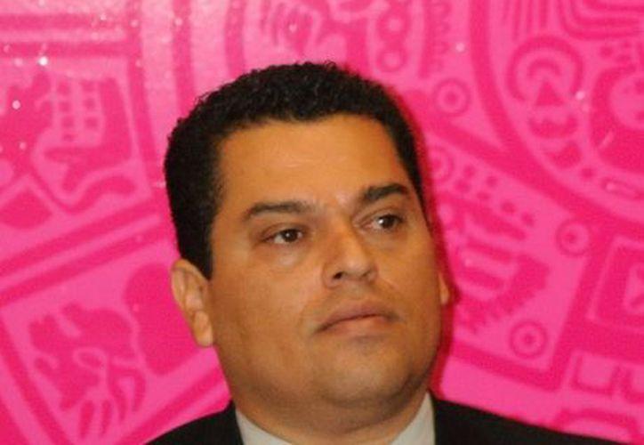 Isla Mujeres replantea esquemas de promoción para 2013: Álvaro Magaña, Fideicomiso de la ínsula. (Cortesía/SIPSE)