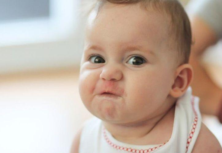 """Es importante que """"los padres respondan y estén atentos al pedido del niño de ir al baño. (El Clarín)"""