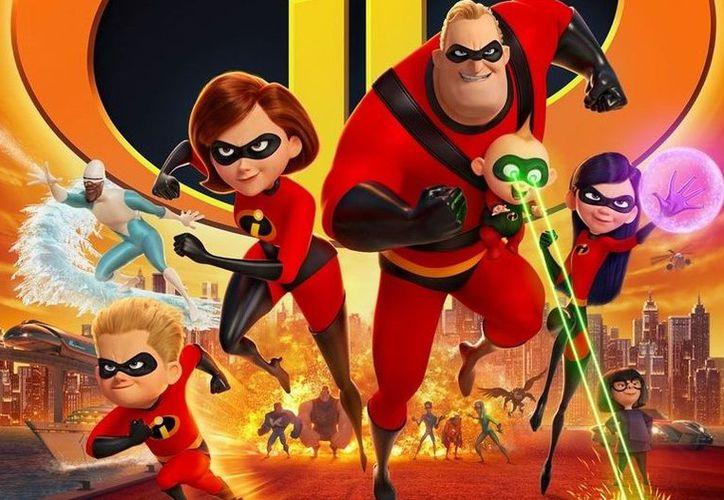 Ayer se dio a conocer un nuevo póster de la película de Pixar. (Foto: Internet)
