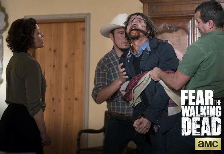 El apocalipsis zombie está de vuelta con los nuevos capítulos de 'Fear The Walking Dead', esto a partir del 21 de agosto. (Facebook)