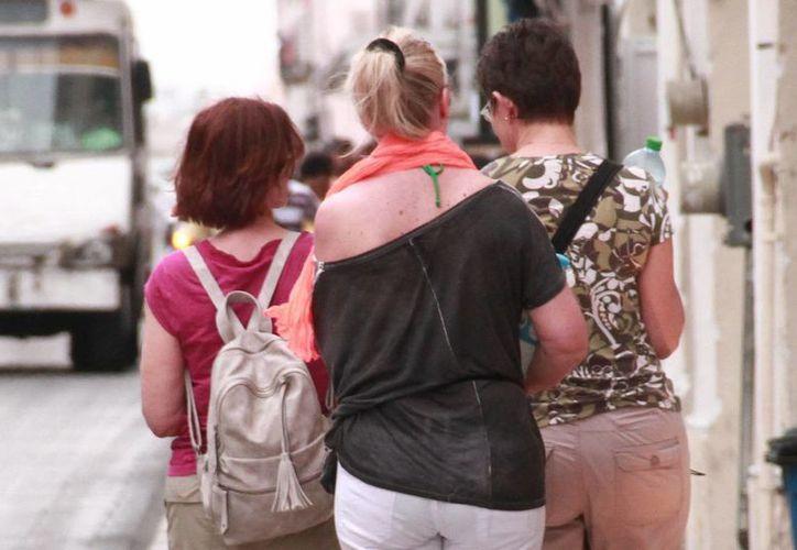 En Yucatán,  el cáncer de mama se presenta en 14.2 de cada 100 mil mujeres. (Jorge Acosta/Milenio Novedades)