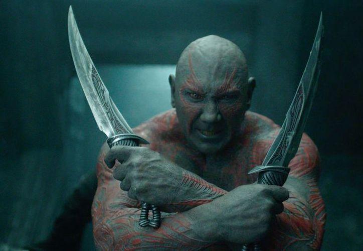 """""""Foto de images99.com"""": El actor está enojado por el despido del director James Gunn."""