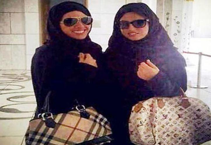 Graciela Reynoso López presume a través de redes sociales sus estancias en Dubai y su vida de lujos. (Internet)