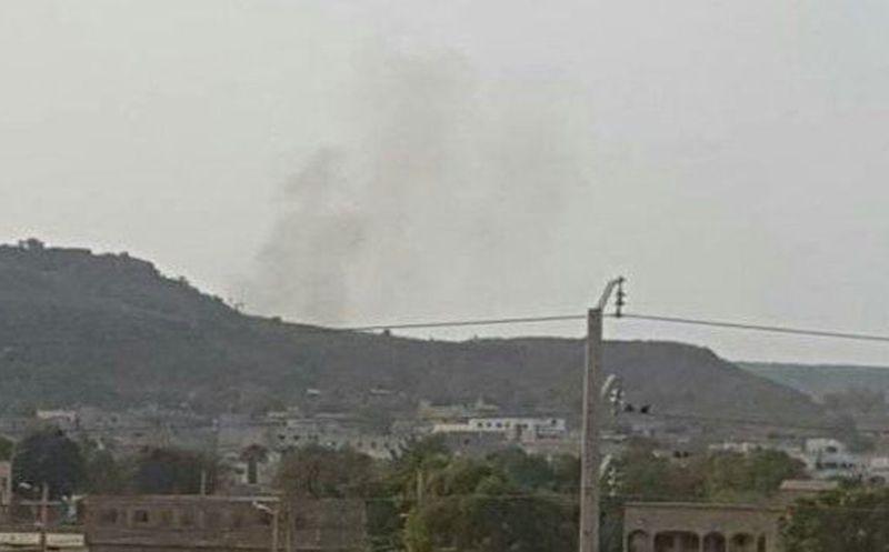 Bajo ataque terrorista centro vacacional en Malí