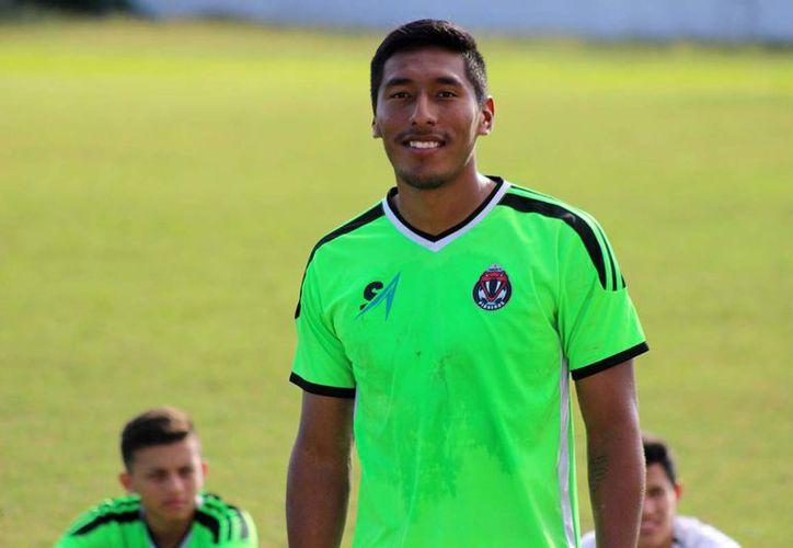 En los últimos años, Donato jugó en la Liga de Ascenso MX con Potros UAEM. (Foto: Raúl Caballero)