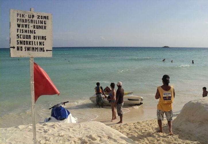 Aplicarán criterios para desarrollo de actividades turística. (Adrián Barrtero/SIPSE)