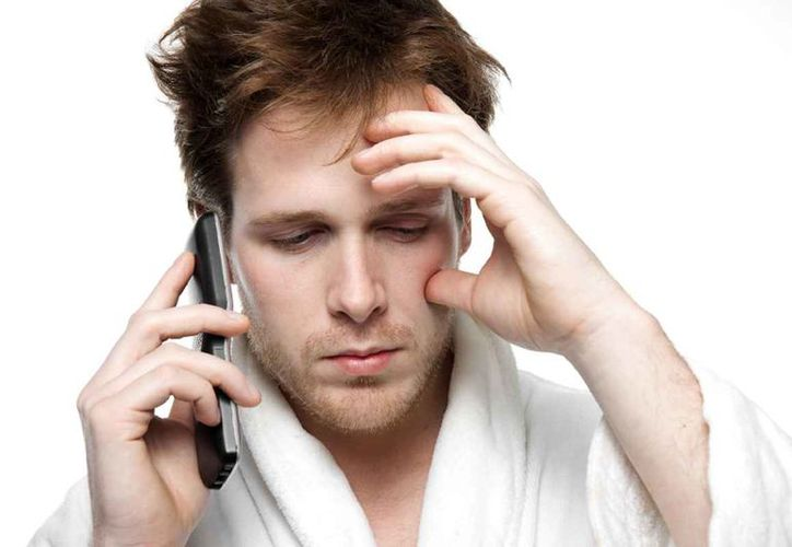 Estos diagnósticos visuales pueden inducir a error, sobre todo en personas con rostro triste o cansado. (Foto: El Vocero Hispano)