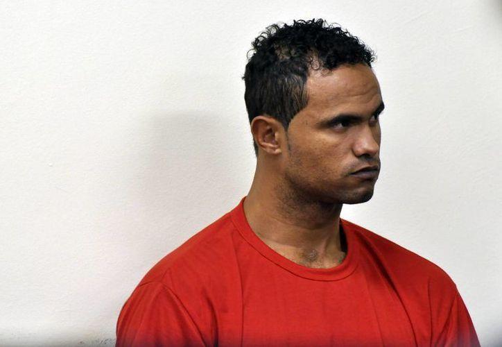 El juez de la causa dijo que la sentencia del exportero Bruno Fernandes fue reducida debido a su confesión. (Agencias)