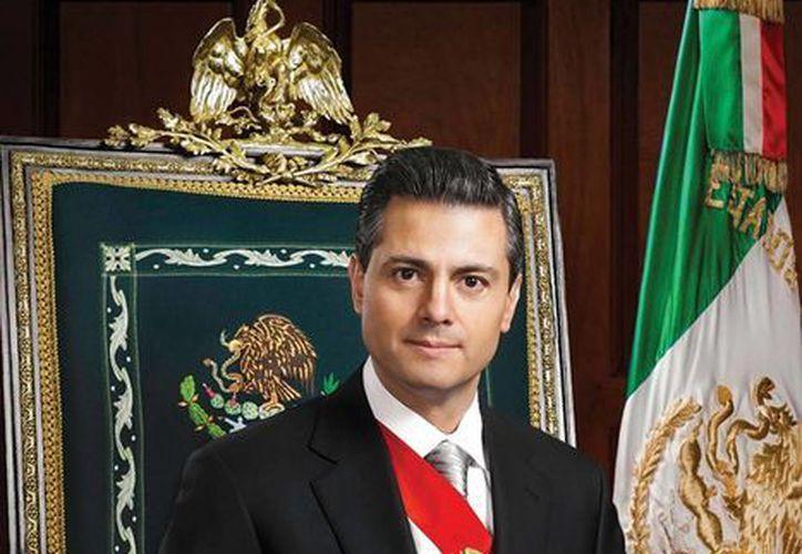 El presidente Enrique Peña nieto no tiene programadas más actividades oficiales este domingo. (Archivo)