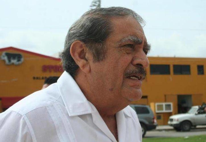 Miguel Rubio Saldívar, ex titular de Empleo, sería delegado de la Secretaría de Trabajo y Previsión Social. (SIPSE/Archivo)