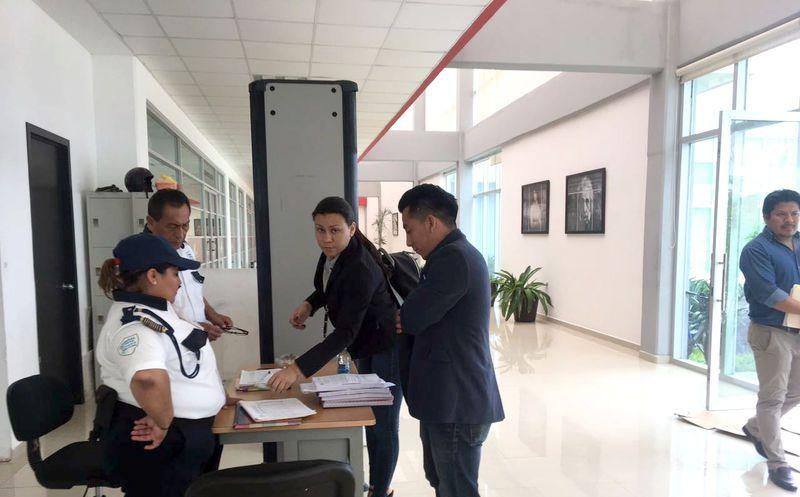 Ex director de VIP-SAESA es detenido
