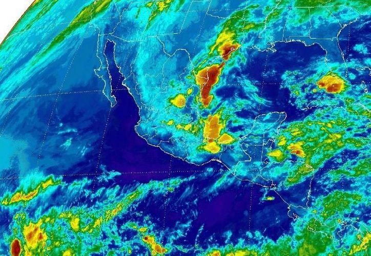 En Chetumal los vientos serán de 15 kilómetros por hora. (Conagua)