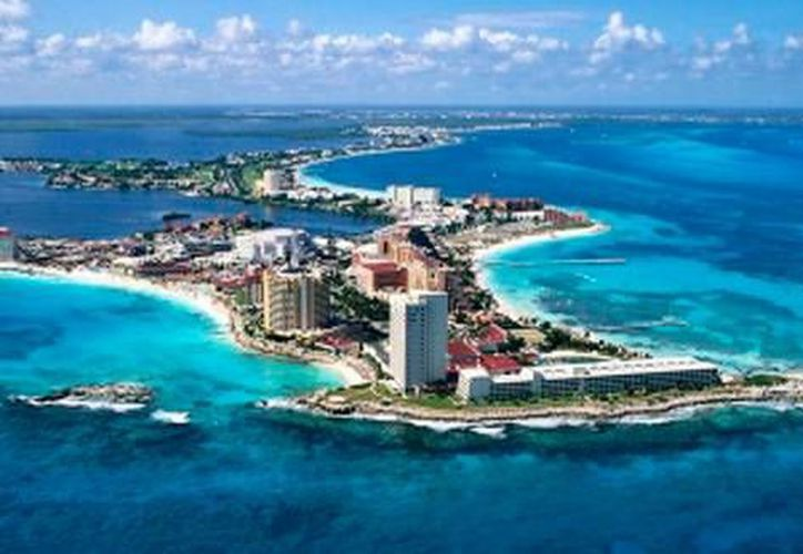 Con diversas actividades en todo el Estado se celebró su aniversario; parte del festejo se realizó en Cancún. (Contexto/Internet)