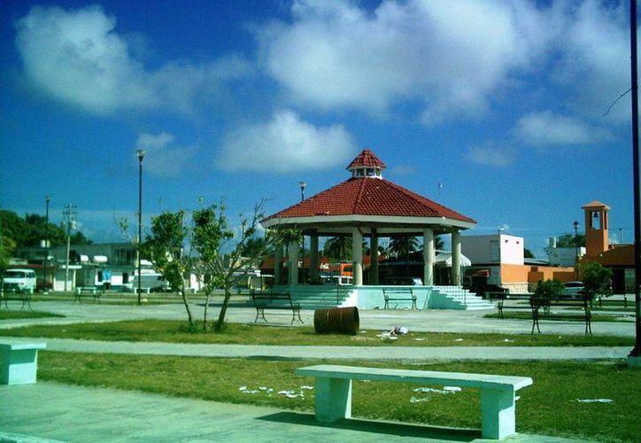Chelem es la localidad de Progreso con más candidatos a comisario. (Milenio Novedades)