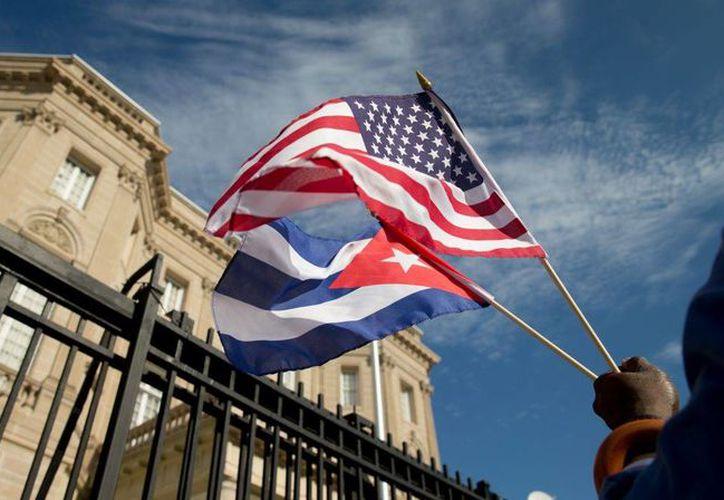 Tanto EU como Cuba tienen en cuenta que pasarán años en alcanzar un nivel óptimo en su relación bilateral. (Archivo/AP)