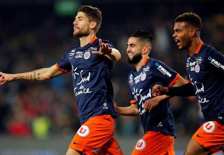 La plantilla del Montpellier regresará a los entrenamiento, el próximo 31 de enero, para iniciar la preparación de la jornada 20 de la Liga de Francia.(Archivo/AP)