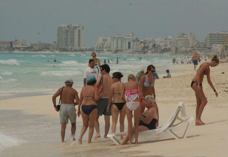 En las reuniones se tocaron puntos para todo el sector turístico del país. (Jesús Tijerina/SIPSE)