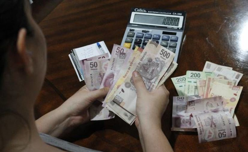 La Condusef hace un llamado a la población a no dejarse engañar por las empresas gestoras de crédito que se aprovechan de la necesidad de las personas. (Archivo/SIPSE)