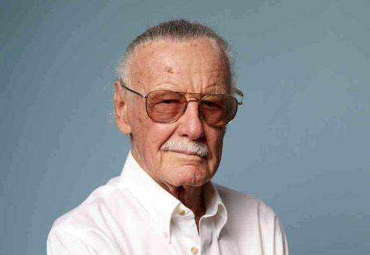 Stan Lee visitará Monterrey del 4 al 16 de noviembre. (Redacción/SIPSE)