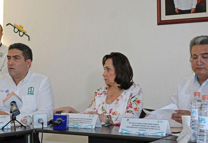 Anunciaron que durante la quinta semana de Salud e Higiene Laboral se realizarán 245 eventos con 194 centros laborales. (SIPSE)