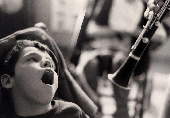 Un invento de estudiantes mexicanos y del Reino Unido podría permitir avanzar en la investigación de niños con parálisis cerebral. (todossomosuno.com.mx)