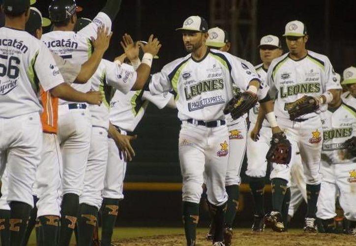 Leones de Yucatán está por iniciar su pretemporada para empezar a afrontar en abril la campaña regular en la Liga Mexicana de Beisbol. (SIPSE)