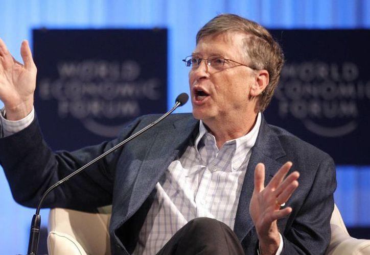 Gates asegura que 'nos hemos olvidado de lo esencial'. (Archivo/Agencias)