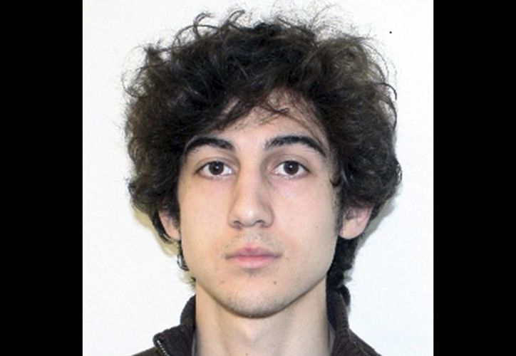 Dzhokhar Tsarnaev fue encontrado en un bote estacionado en un patio trasero en Watertown. (Agencias)