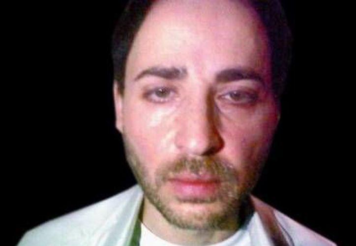 Rafic Mohammad Labboun Allaboun fue señalado como alto integrante de Hezbolá. (Milenio Novedades)