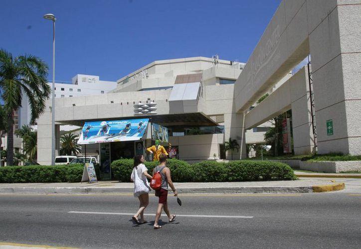 Serán cuatro convenciones internacionales las que Cancún recibirá en noviembre. (Tomás Álvarez/SIPSE)