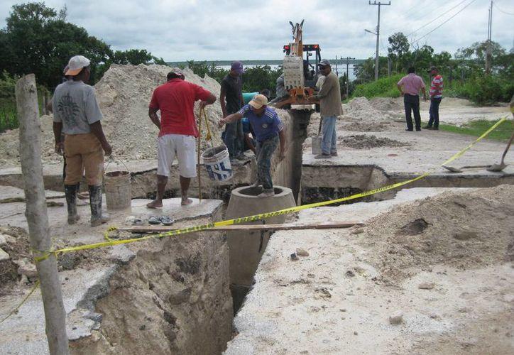 Para el municipio de Bacalar se asignó un presupuesto que asciende a más de 49 millones de pesos. (Javier Ortiz/SIPSE)