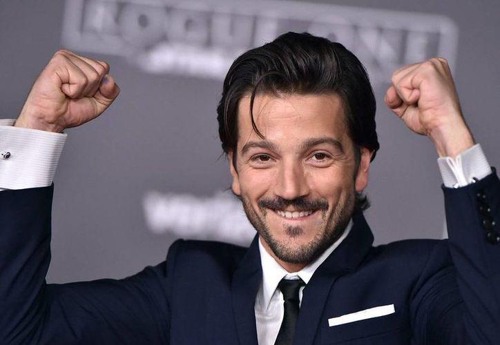 El actor mexicano Diego Luna será el nuevo protagonista del remake 'El precio del poder' de la película 'Scarface'.(Archivo/AP)