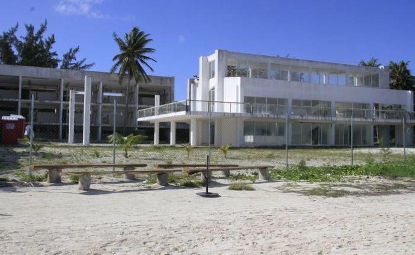 Las instalaciones de las Villas Juveniles se ubican en la zona hotelera. (Redacción)