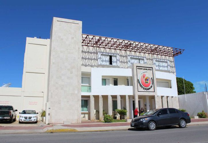Auditoría Superior del Estado de Quintana Roo.