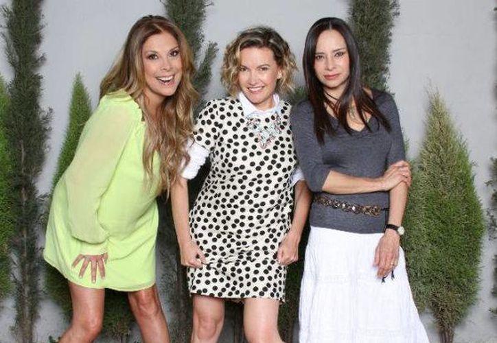 Mimí, Ilse e Ivonne compartirán un concierto inolvidable para los yucatecos.