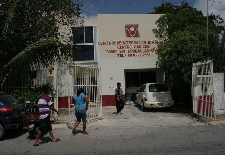 Centro de Integración Juvenil y gobiernos crearán la nueva red. (Archivo/SIPSE)