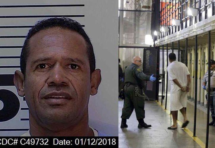 William Córdoba, de 57 años, fue indemnizado con $65.000 dólares, por los abusos que sufrió. (Foto: Telemundo)