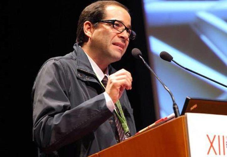 Ignacio Peralta dijo que los objetivos fundamentales de la propuesta de reforma han sido comentados por la SCT con los diputados. (visionradio.com.mx)