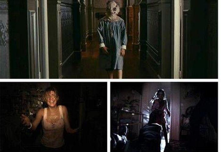 Variety recomienda cinco películas de terror en español para este Halloween. (Foto tomada de Milenio Digital)