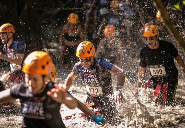 La carrera Xplor Bravest Race Volcano se llevará a cabo el domingo 18 de septiembre. (Contexto/Internet)