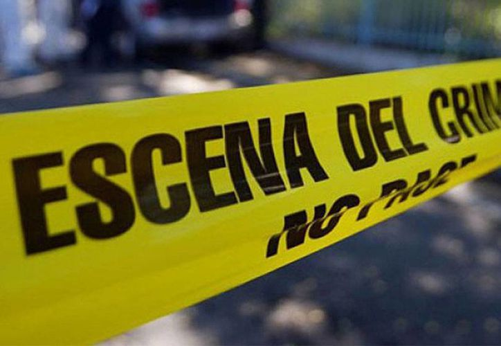 Entre las víctimas se encuentra un elemento de la Policía Municipal de la ciudad de Celaya; 40 tiros recibió una de las víctimas. (Excelsior)