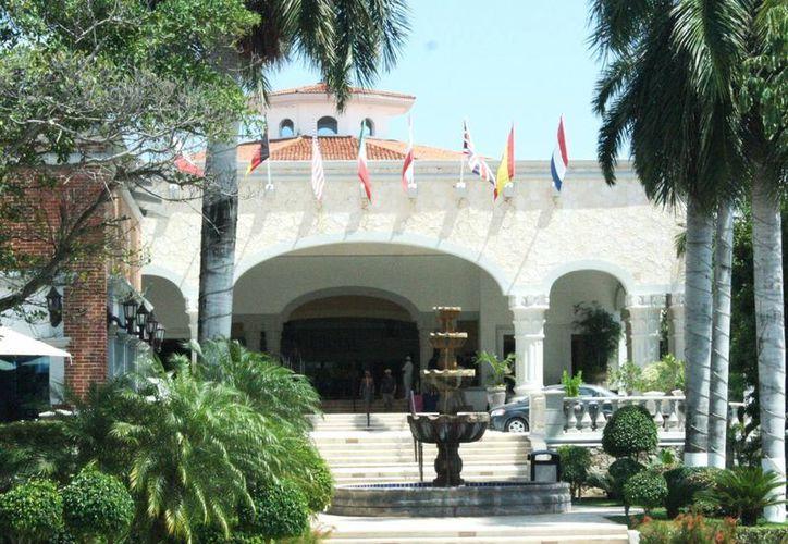 Son cuatro los hoteles en los que se ha registrado el robo a turistas; de 10 hurtos, ocho son realizados por trabajadores de los centro de hospedaje. (Alida Martínez/SIPSE)