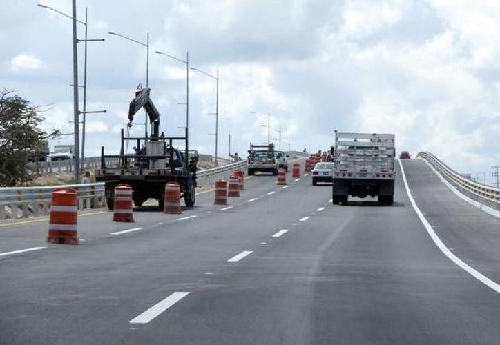 Yucatán presentará cinco planes de infraestructura y estudios, por un monto global de 250 millones de pesos. (SIPSE)