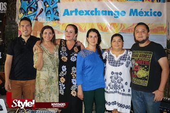 Artexchange llega a Cancún