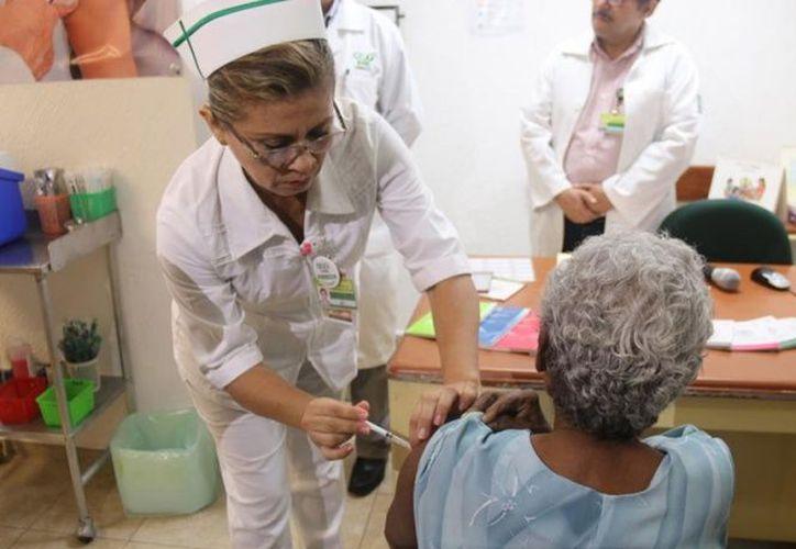 Nuevo León está entre las entidades con más casos de influenza. (Notimex)