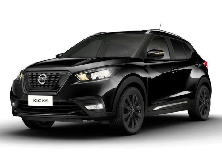 Nissan Kicks incluye tecnología que reduce el estrés al volante como el monitor de visión periférica. (Foto: Nissan México)