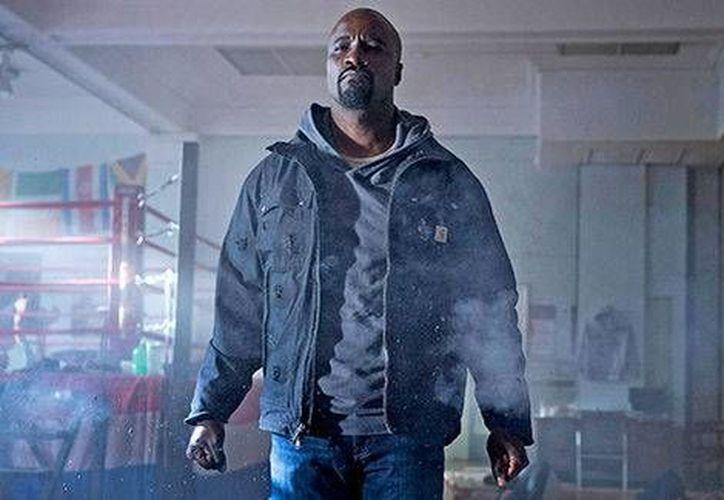 En la serie, el hombre Indestructible ha llegado para defender a Harlem del crimen y convertirse en el tercer defensor de Nueva York.(Netflix)