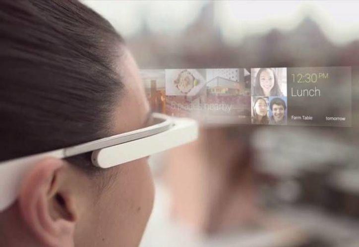 Prevén que el futuro de Google Glass sea positivo, ya que ofrecen una experiencia diferente y revolucionaria. (Foto de Contexto/Internet)