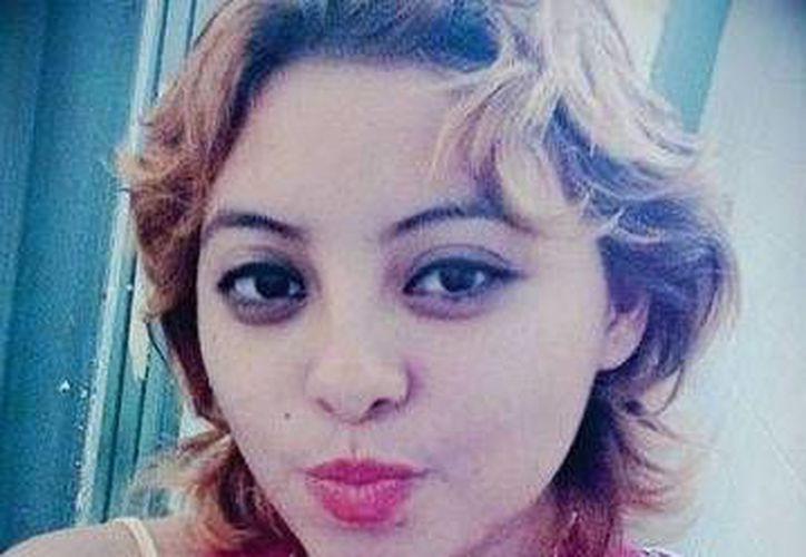 Zyndi Michelle Teh Martín desapareció en Citincabchén desde el 14 de diciembre.